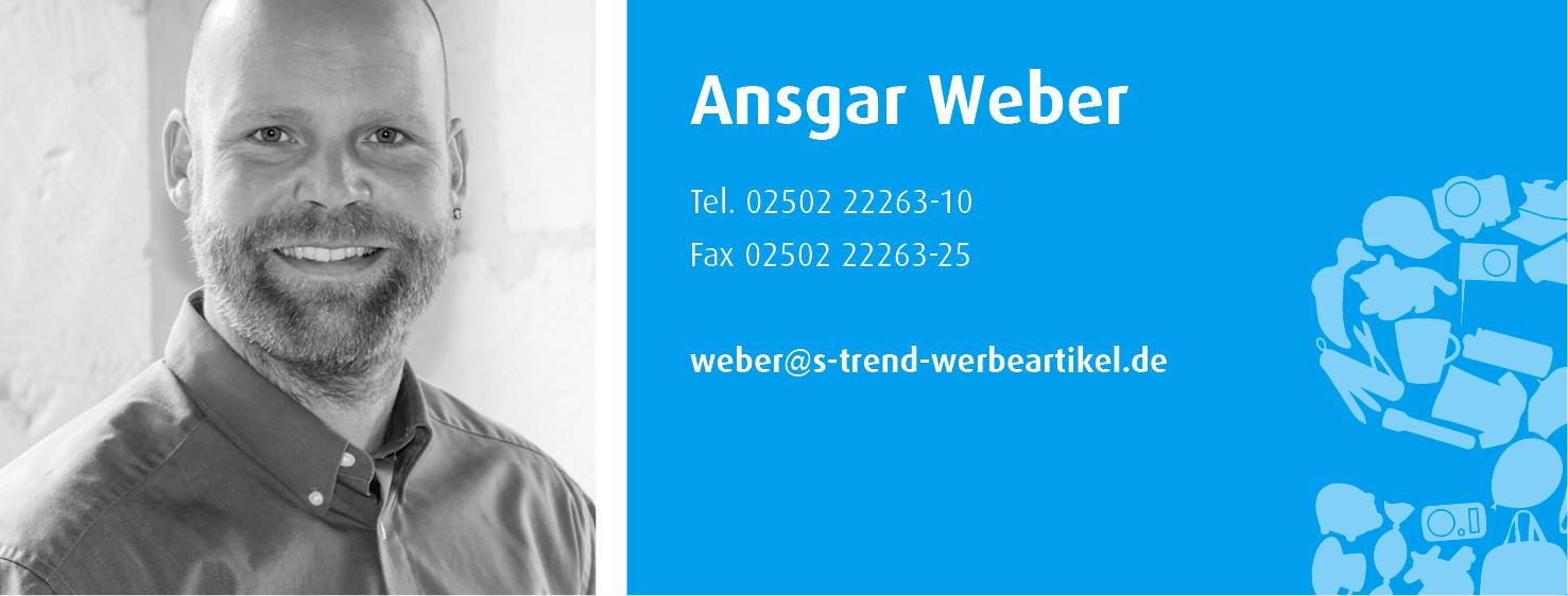 Ansgar Weber