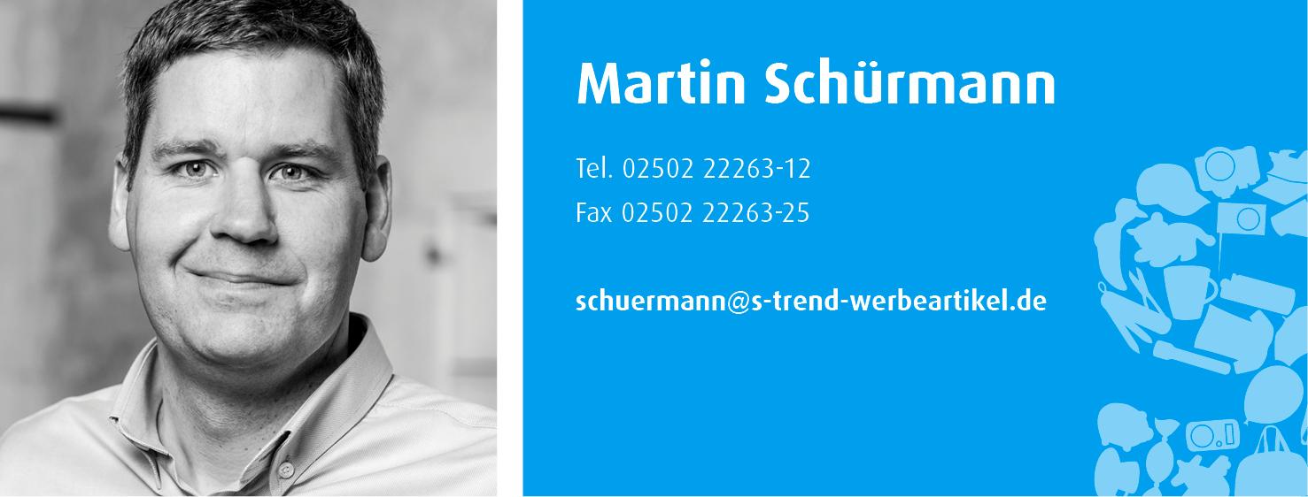 Martin Schürmann